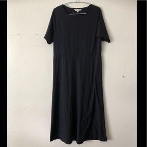 Travel Smith maxi dress